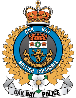 OAK BAY POLICE