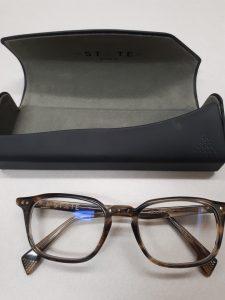 Found Prescription Glasses